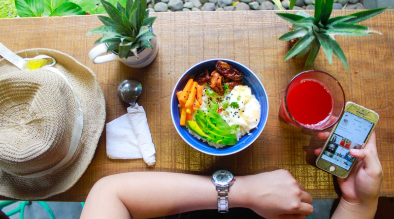 Koolhydraatarm dieet weekmenu